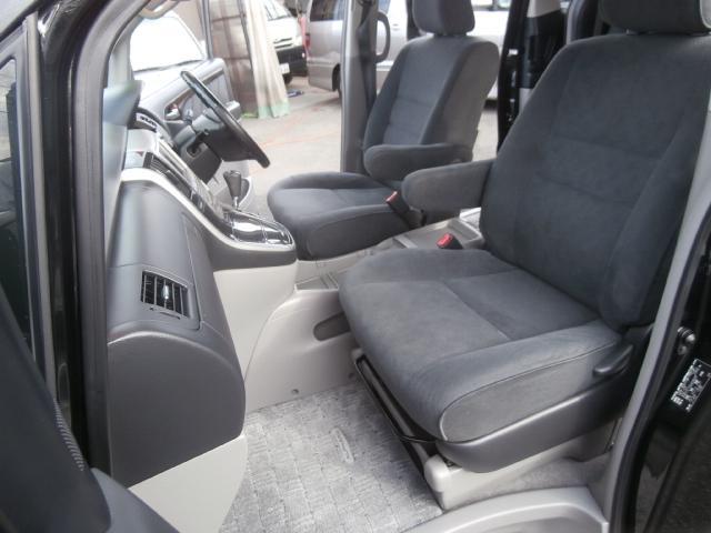 AS 4WD HDDナビ フリップダウンモニター HID(27枚目)
