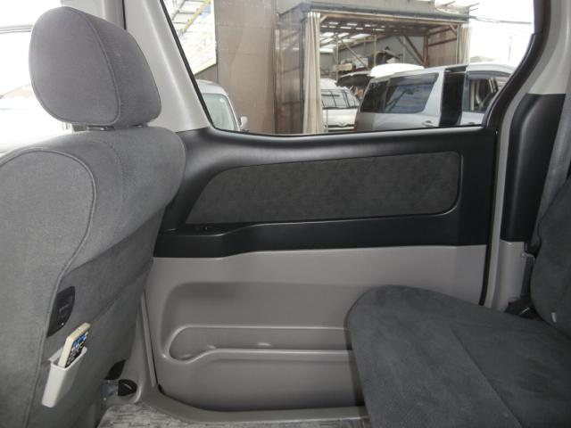 AS 4WD HDDナビ フリップダウンモニター HID(32枚目)
