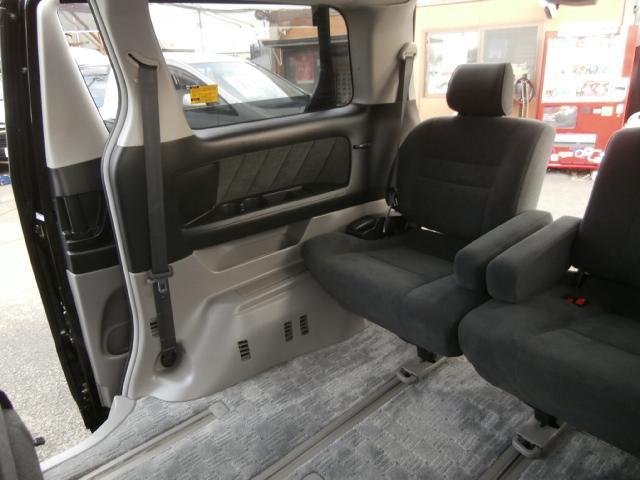 AS 4WD HDDナビ フリップダウンモニター HID(35枚目)
