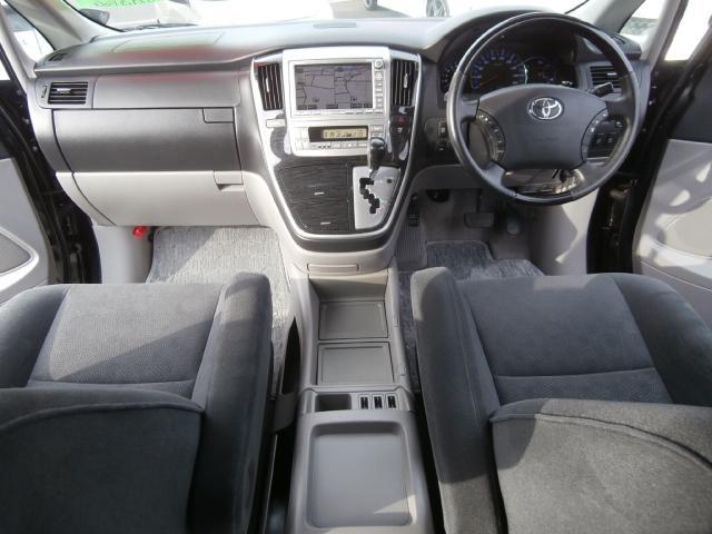 AS 4WD HDDナビ フリップダウンモニター HID(39枚目)