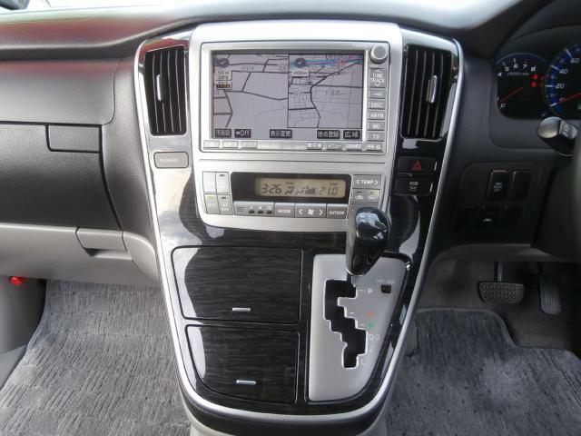 AS 4WD HDDナビ フリップダウンモニター HID(44枚目)