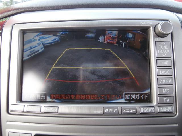 AS 4WD HDDナビ フリップダウンモニター HID(47枚目)