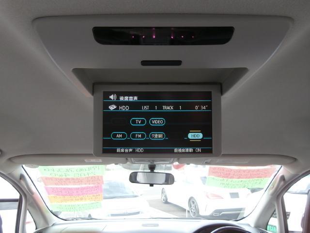 AS 4WD HDDナビ フリップダウンモニター HID(48枚目)
