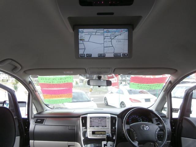 AS 4WD HDDナビ フリップダウンモニター HID(49枚目)