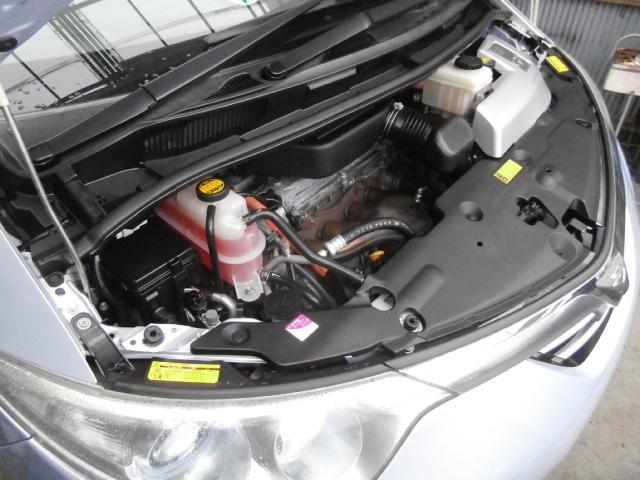 G 4WD HDDナビ地デジBカメラ フリップダウン(13枚目)