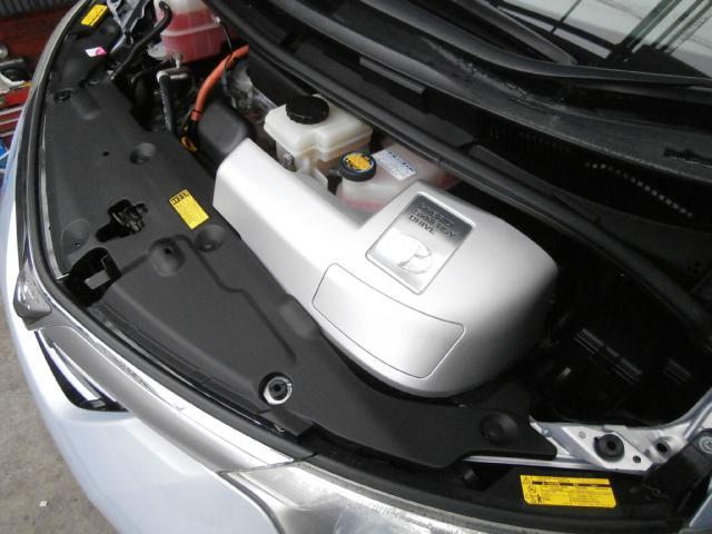G 4WD HDDナビ地デジBカメラ フリップダウン(14枚目)