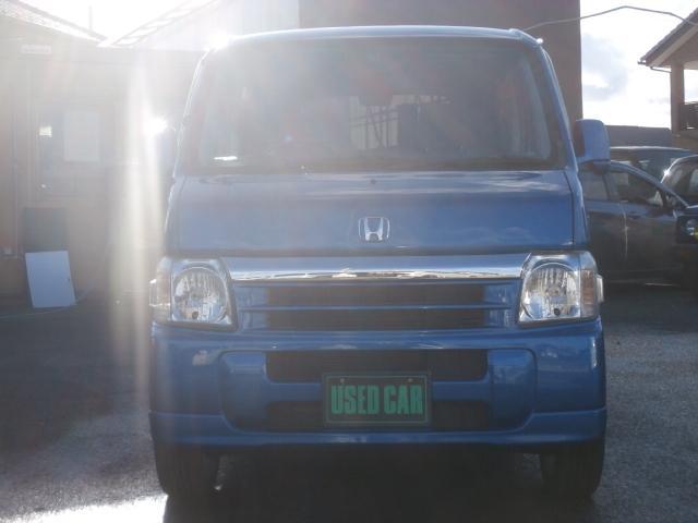 L 4速オートマ 4WD ナビ地デジTV Tベルト交換済(2枚目)