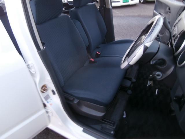 FX 4WD キーレス ベンチシート タイミングチェーン式(12枚目)