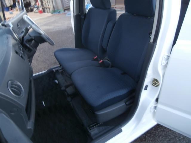FX 4WD キーレス ベンチシート タイミングチェーン式(13枚目)
