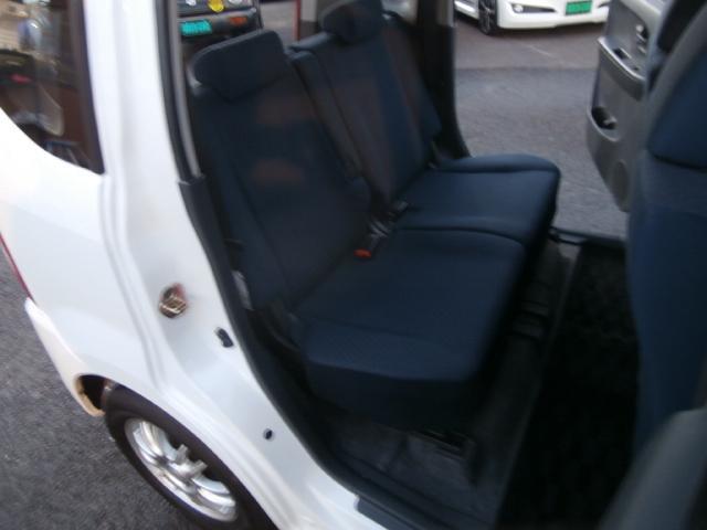 FX 4WD キーレス ベンチシート タイミングチェーン式(14枚目)