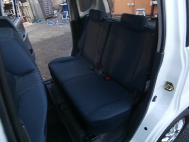 FX 4WD キーレス ベンチシート タイミングチェーン式(15枚目)
