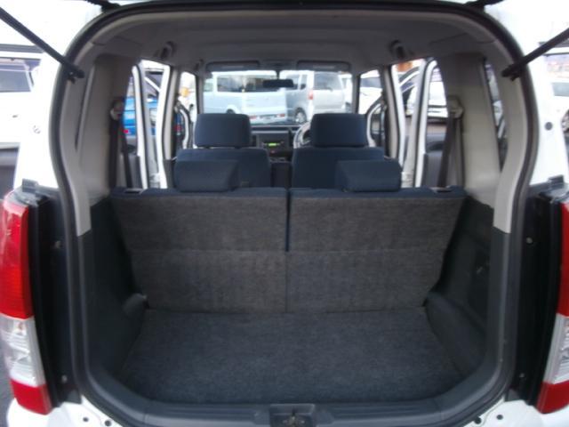 FX 4WD キーレス ベンチシート タイミングチェーン式(16枚目)