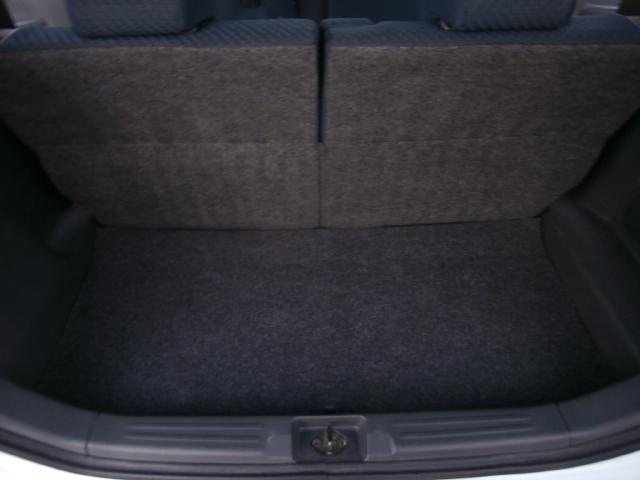 FX 4WD キーレス ベンチシート タイミングチェーン式(17枚目)