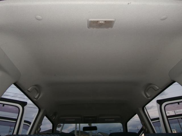 FX 4WD キーレス ベンチシート タイミングチェーン式(18枚目)