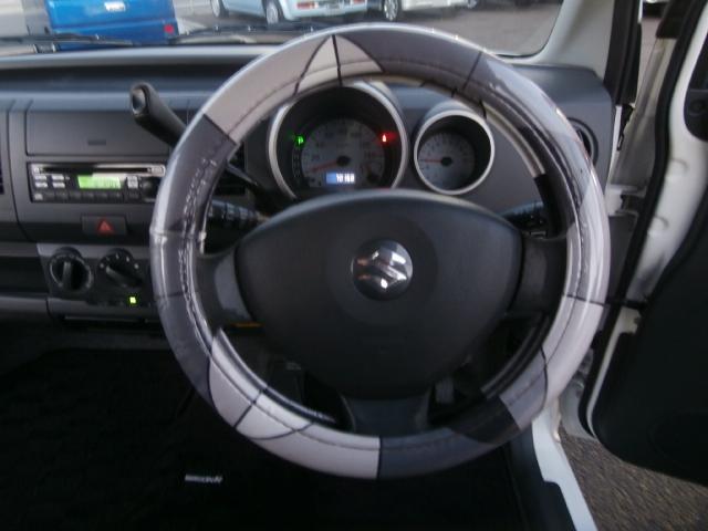 FX 4WD キーレス ベンチシート タイミングチェーン式(19枚目)
