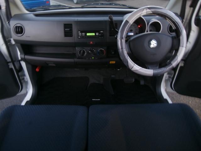 FX 4WD キーレス ベンチシート タイミングチェーン式(20枚目)