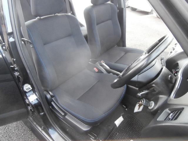 カスタムL 4WD ターボ センターデフロック付 背面タイヤ ナビ地デジ 1オーナー キーレス 純正エアロ Rスポ(15枚目)