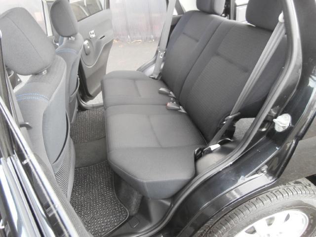 カスタムL 4WD ターボ センターデフロック付 背面タイヤ ナビ地デジ 1オーナー キーレス 純正エアロ Rスポ(18枚目)