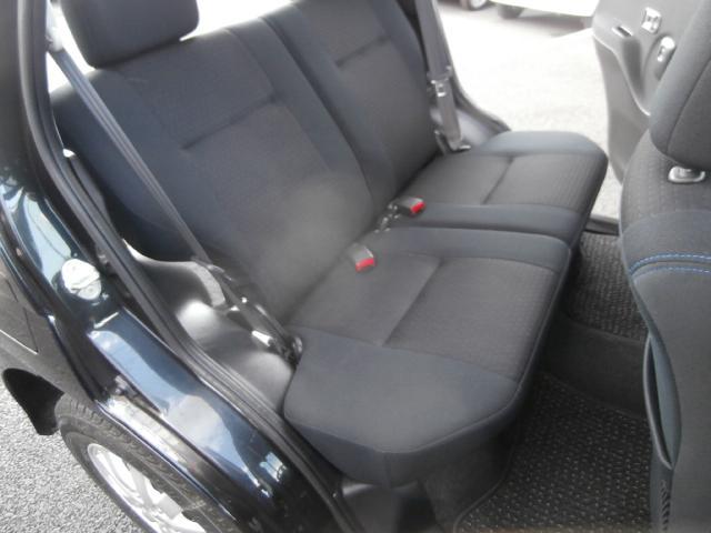 カスタムL 4WD ターボ センターデフロック付 背面タイヤ ナビ地デジ 1オーナー キーレス 純正エアロ Rスポ(20枚目)