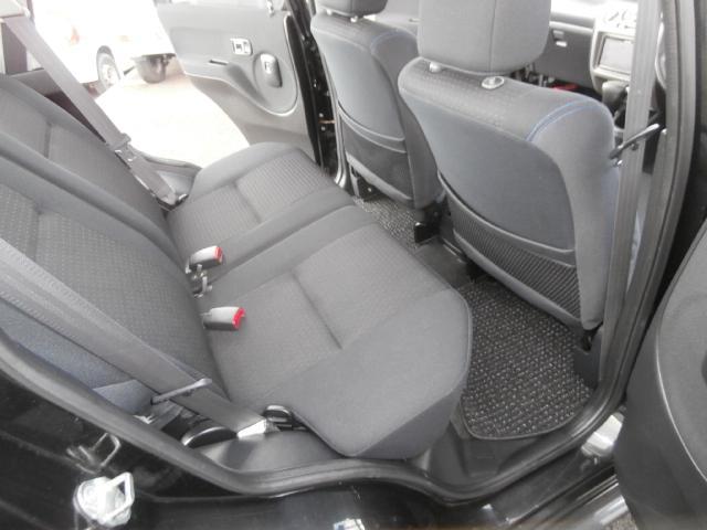 カスタムL 4WD ターボ センターデフロック付 背面タイヤ ナビ地デジ 1オーナー キーレス 純正エアロ Rスポ(21枚目)