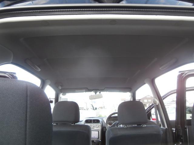 カスタムL 4WD ターボ センターデフロック付 背面タイヤ ナビ地デジ 1オーナー キーレス 純正エアロ Rスポ(23枚目)