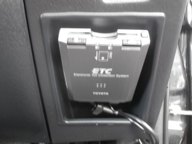 カスタムL 4WD ターボ センターデフロック付 背面タイヤ ナビ地デジ 1オーナー キーレス 純正エアロ Rスポ(32枚目)