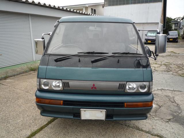 「三菱」「デリカスターワゴン」「ミニバン・ワンボックス」「秋田県」の中古車2