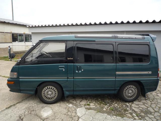 「三菱」「デリカスターワゴン」「ミニバン・ワンボックス」「秋田県」の中古車4