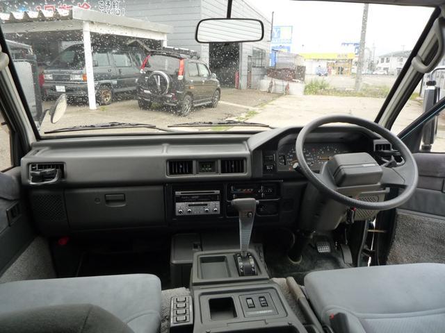 「三菱」「デリカスターワゴン」「ミニバン・ワンボックス」「秋田県」の中古車10
