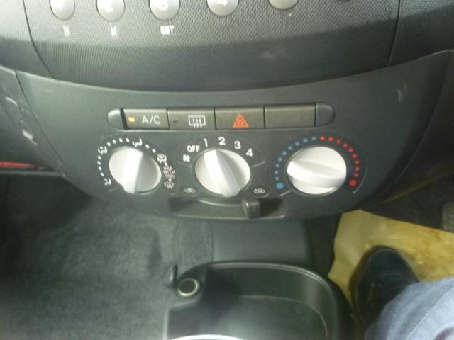 ダイハツ エッセ カスタム 4WD
