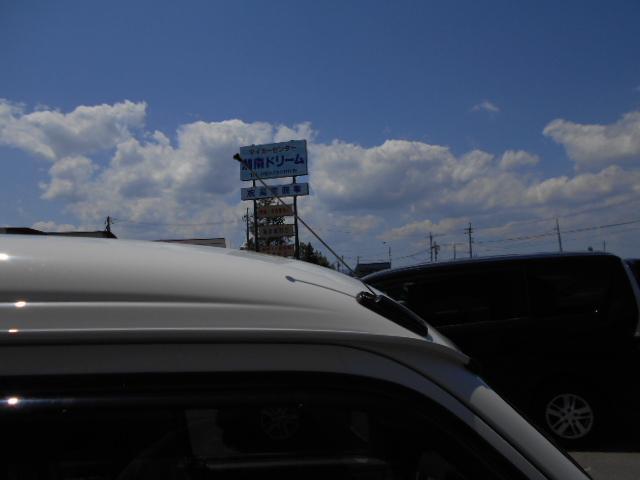 DX 4WD パワーウインド付き5速マニュアル車(13枚目)