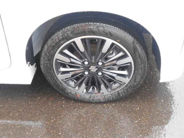 ハイブリッドXS4WD 8インチフルセグブルートウース(5枚目)