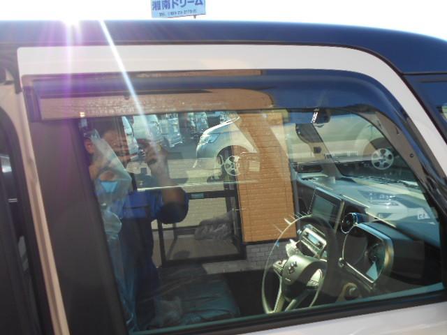 ハイブリッドXS4WD 8インチフルセグブルートウース(17枚目)