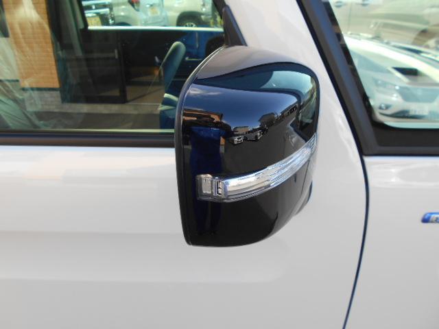 ハイブリッドXSターボ4WD両側電動ドア全方位8インチナビ(6枚目)