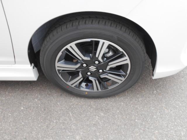 ハイブリッドMV4WD 8インチフルセグブルートウース機能付(5枚目)