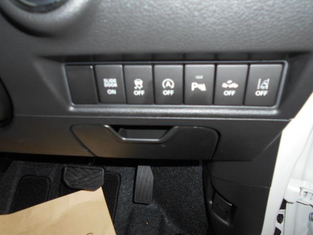 ハイブリッドMV4WD 8インチフルセグブルートウース機能付(20枚目)