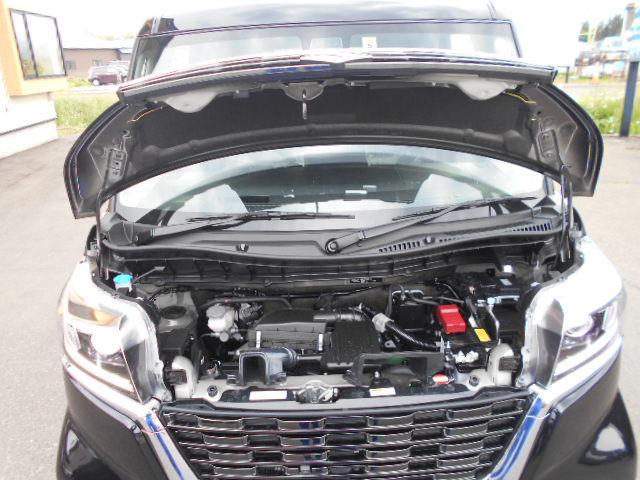 ハイブリッドXS4WD 8インチブルートウース全方位ナビ(7枚目)