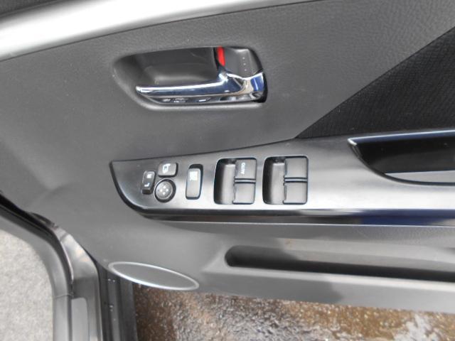 T ターボ4WD後期型MH23S ワンオーナーの禁煙車 デイーラーメンテナンス車スタッドレスタイヤ付き(19枚目)