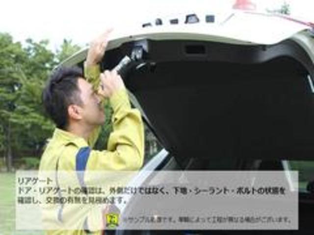 T ターボ4WD後期型MH23S ワンオーナーの禁煙車 デイーラーメンテナンス車スタッドレスタイヤ付き(47枚目)
