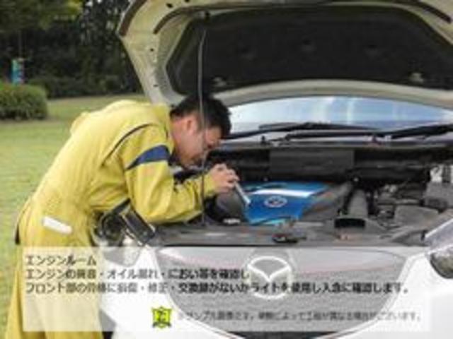 T ターボ4WD後期型MH23S ワンオーナーの禁煙車 デイーラーメンテナンス車スタッドレスタイヤ付き(48枚目)