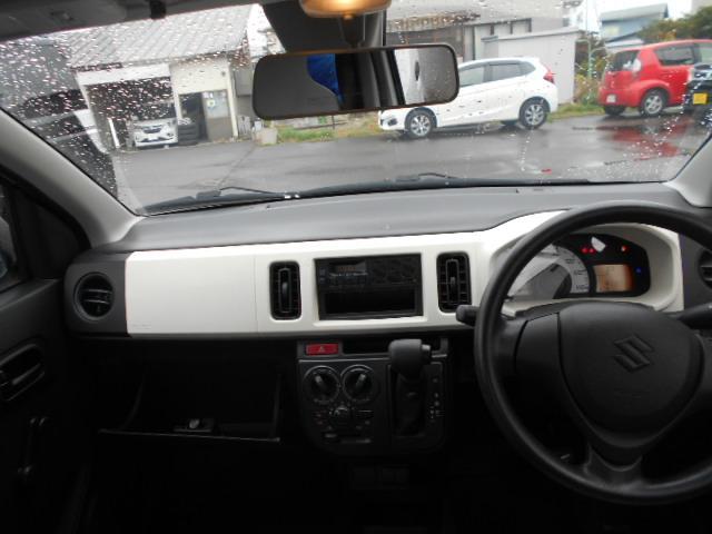 VP 4WD レーダーブレーキサポートトラクションコントロール 社外アルミスタッドレスタイヤ付き(15枚目)