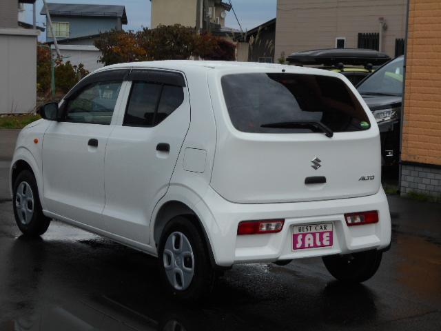 「スズキ」「アルト」「軽自動車」「秋田県」の中古車6