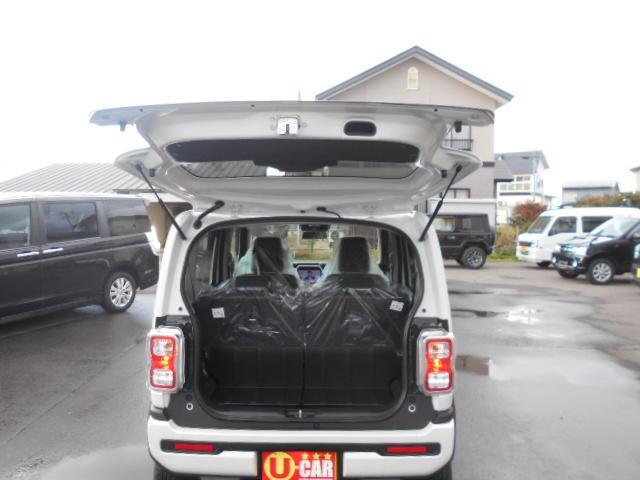 「スズキ」「ハスラー」「コンパクトカー」「秋田県」の中古車22
