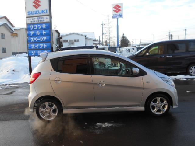 「スズキ」「セルボ」「軽自動車」「秋田県」の中古車4