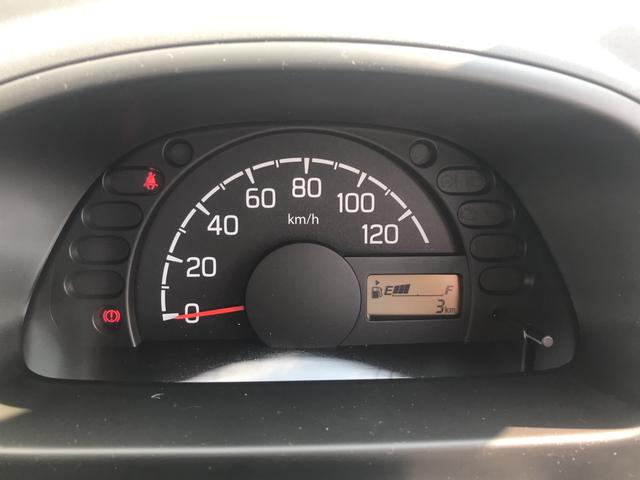 KCエアコン・パワステ 4WD 5速MT 届出済未使用車(20枚目)