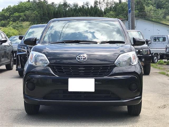 「トヨタ」「パッソ」「コンパクトカー」「秋田県」の中古車2