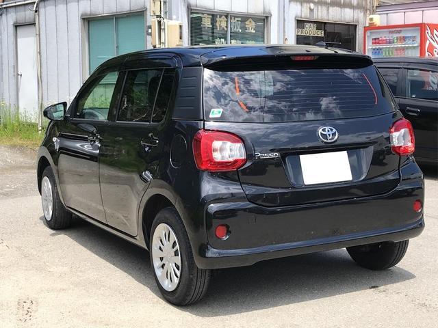 「トヨタ」「パッソ」「コンパクトカー」「秋田県」の中古車7