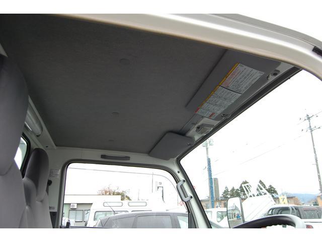 いすゞ エルフトラック 3.0DT  1.45t 全低床 4WD