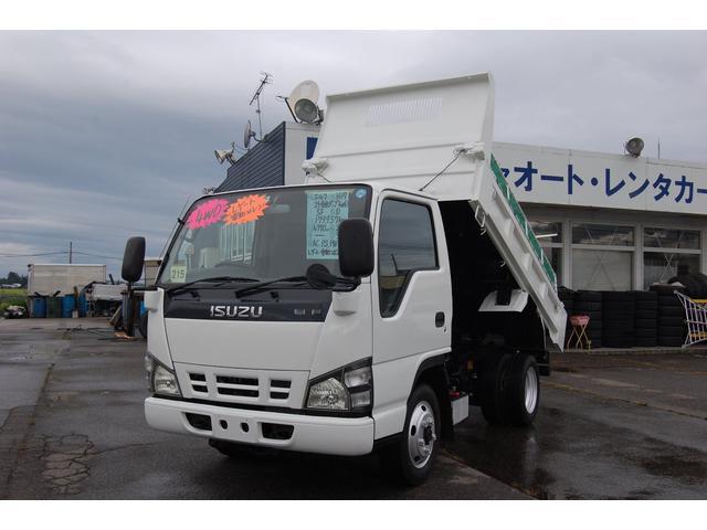 「その他」「エルフトラック」「トラック」「秋田県」の中古車2