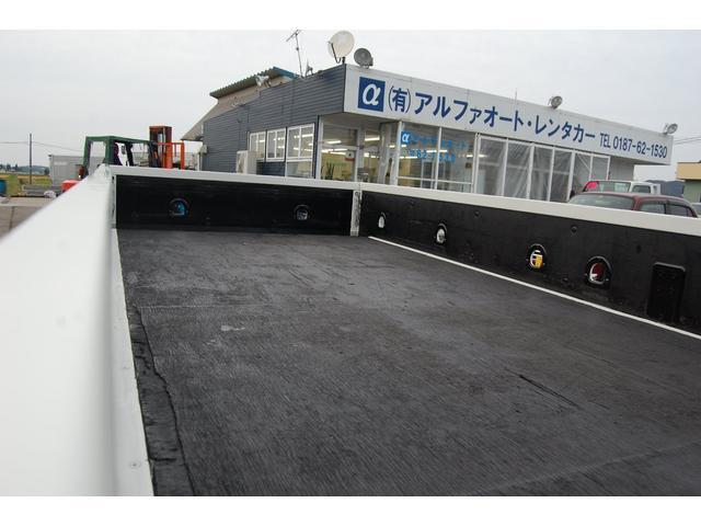 「その他」「デュトロ」「トラック」「秋田県」の中古車6